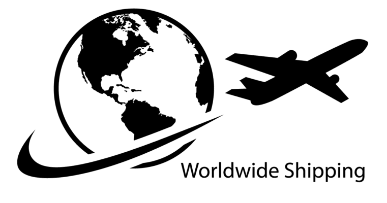 worldwide shipping wereldwijde verzending
